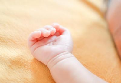 赤ちゃんが健康に育つ為に何よりも大事なこと